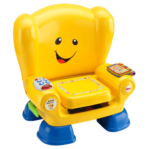 Learn Smart Stages Chair